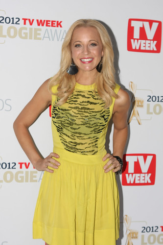 Carrie Bickmore | by Eva Rinaldi Celebrity and Live Music Photographer