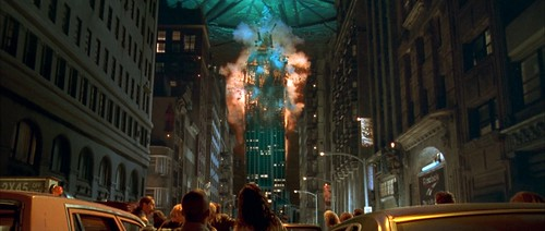 Independence Day - screenshot 10