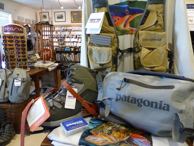 Patagonia Flyfishing Gear