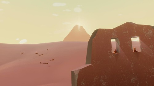 Journey | by PlayStation.Blog
