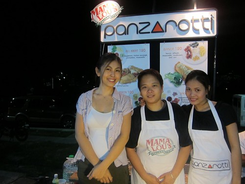 Panzarotti @ Midnight Mercato | by annalyn