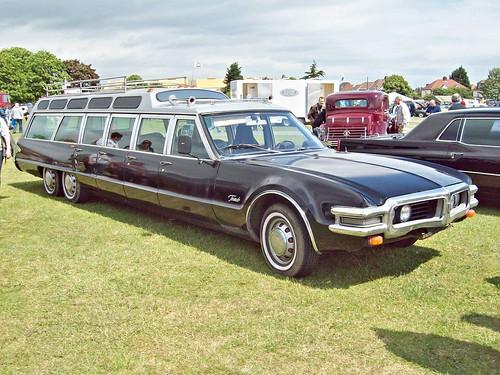 338 Oldsmobile Toronado AQC Jetaway 7.07 (1968)