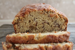 Best Banana Bread | by themoveablefeasts