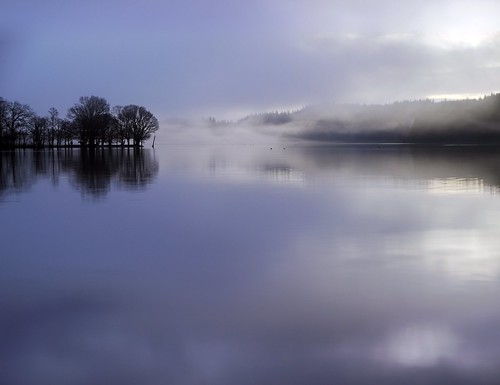 MISTY BLUE (explore) | by kenny barker
