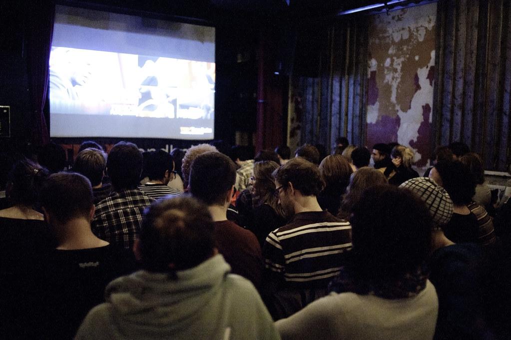 TEDxTrondheimLive: TED2012
