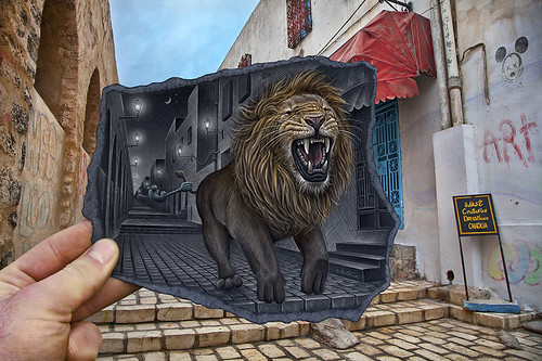 Pencil Vs Camera - 63 | by Ben Heine