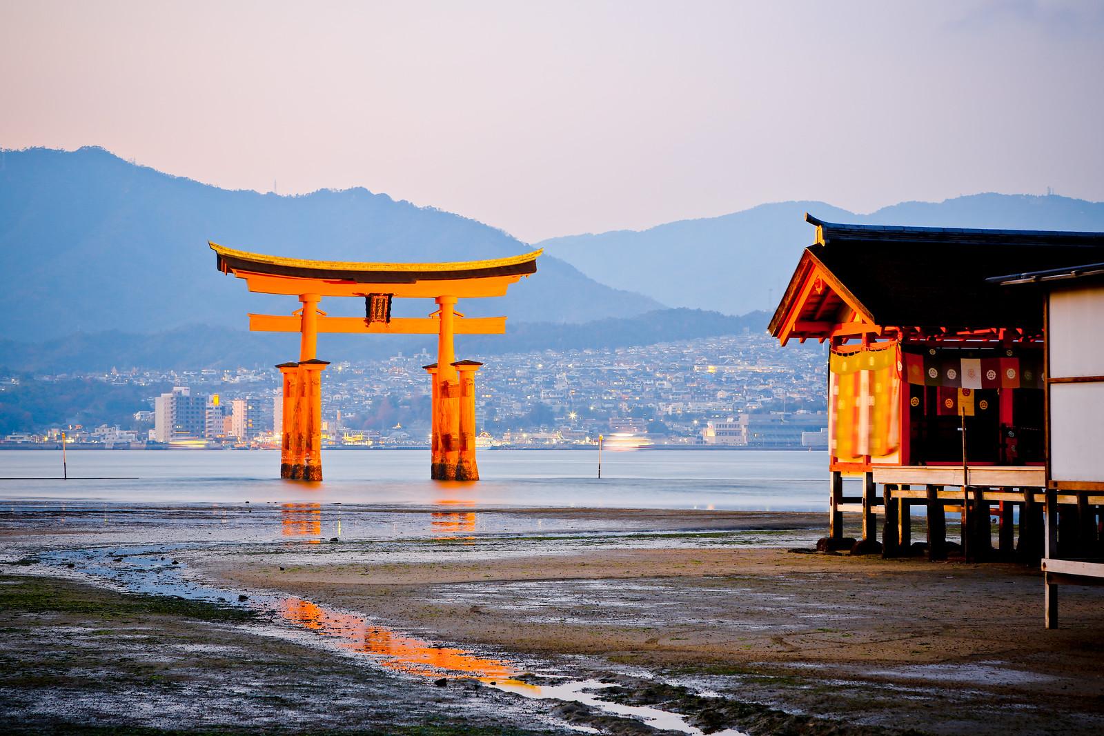 2016 宮島 Hiroshima 142