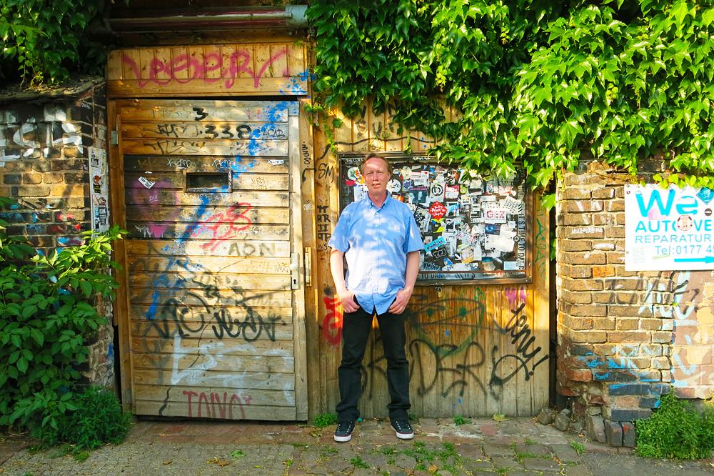 Berlin dag 2