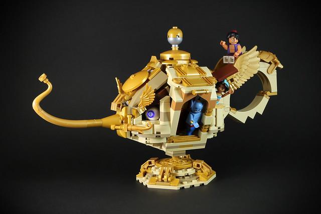 Aladdin's lamp-5