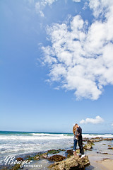 Blue Skies by YBowyer Photography