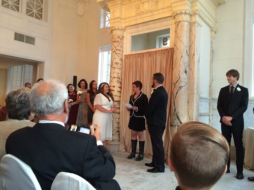 Adventures in Philly, Wedding Crashing in Richmond. October 5 - 12, 2015.