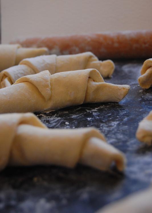 croissantsrolled