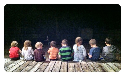 Eight of Twelve Grandchildren :) | by donna marchlewski