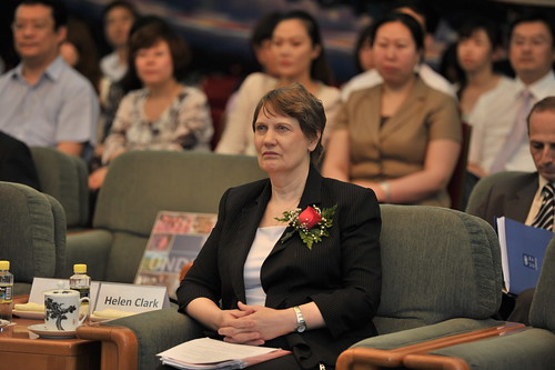 Helen Clark: Official Visit to China 2012 | by United Nations Development Programme