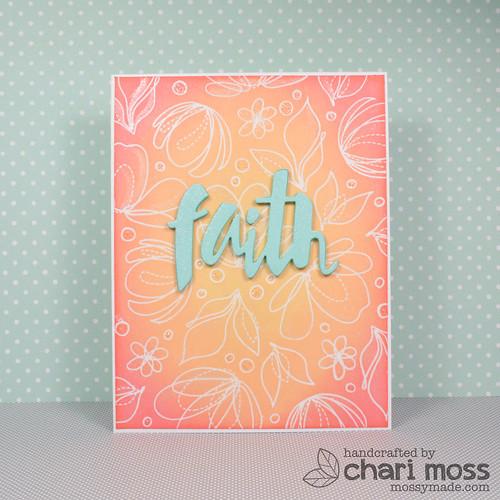 FaithFlowers
