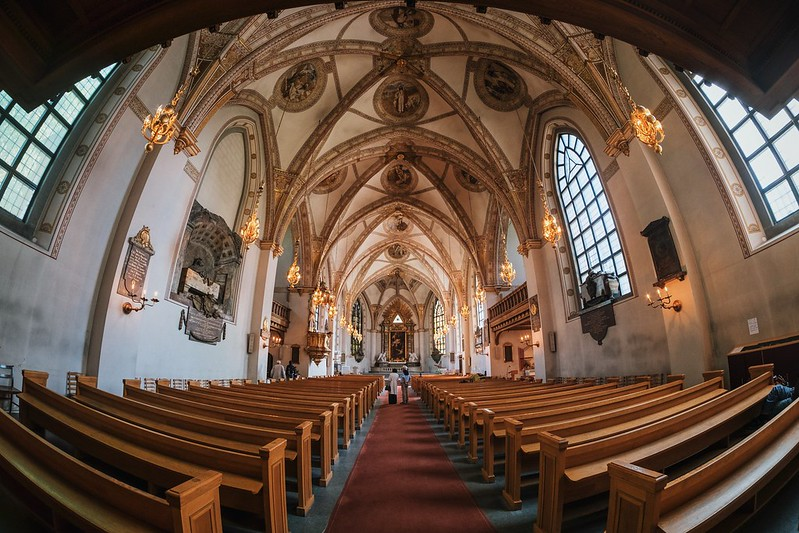 Fredrik Church