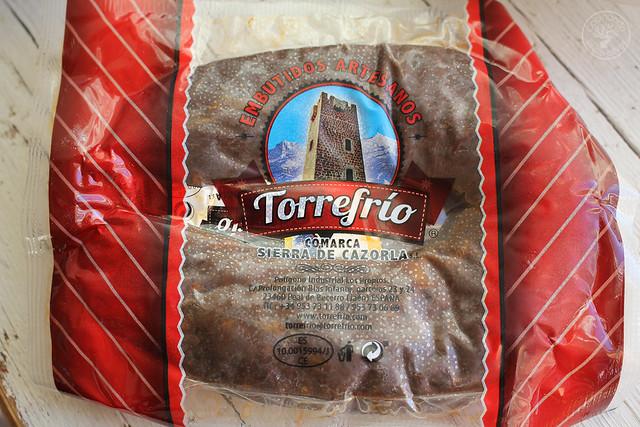 Croquetas de morcilla de aove www.cocinandoentreolivos.com (10)