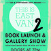 This Is East Van Book Launch