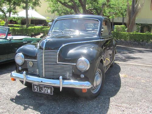 Jowett Javelin 1951 1951 Jowett Javelin by Classic