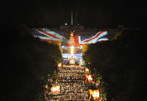 The Diamond Jubilee Concert | by The British Monarchy