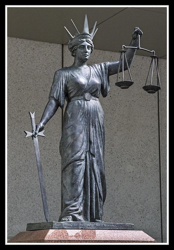 Scales of Justice Brisbane Courts-1= | by Sheba_Also 11.5 Millon Views