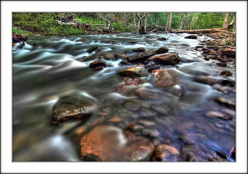 Creek | by super*dave