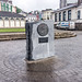 Cobh:  Robert Forde  was an Antarctic explorer and member of the Terra Nova Expedition