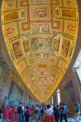 Vatican Museum | by baldheretic