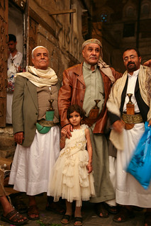 uncles_and_niece_Yemen_wedding-1.jpg | by michael j moss