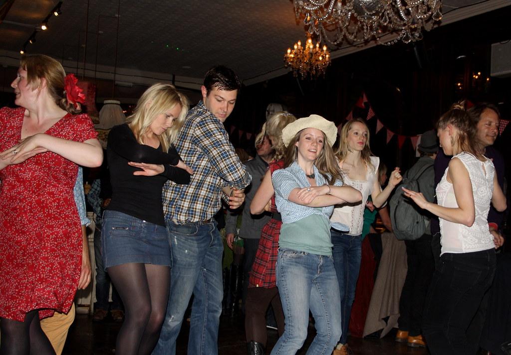Foghorn Leghorn Band Foghorn String Band 2012