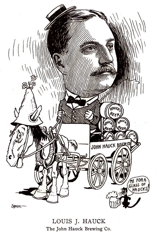 Louis-J-Hauck-caricature
