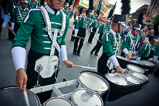Marching Band | by Icon Moon