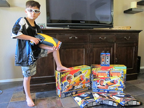 NERF guns June 2012 009 | by jrodeffect