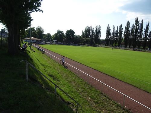 Schwanebeck: Grün-Gelb Ströbeck 0:1 Hessener SV