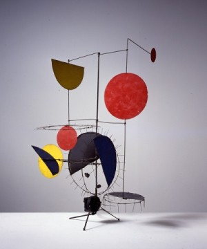 Meta-mechanical sculpture 1954 Tinguely