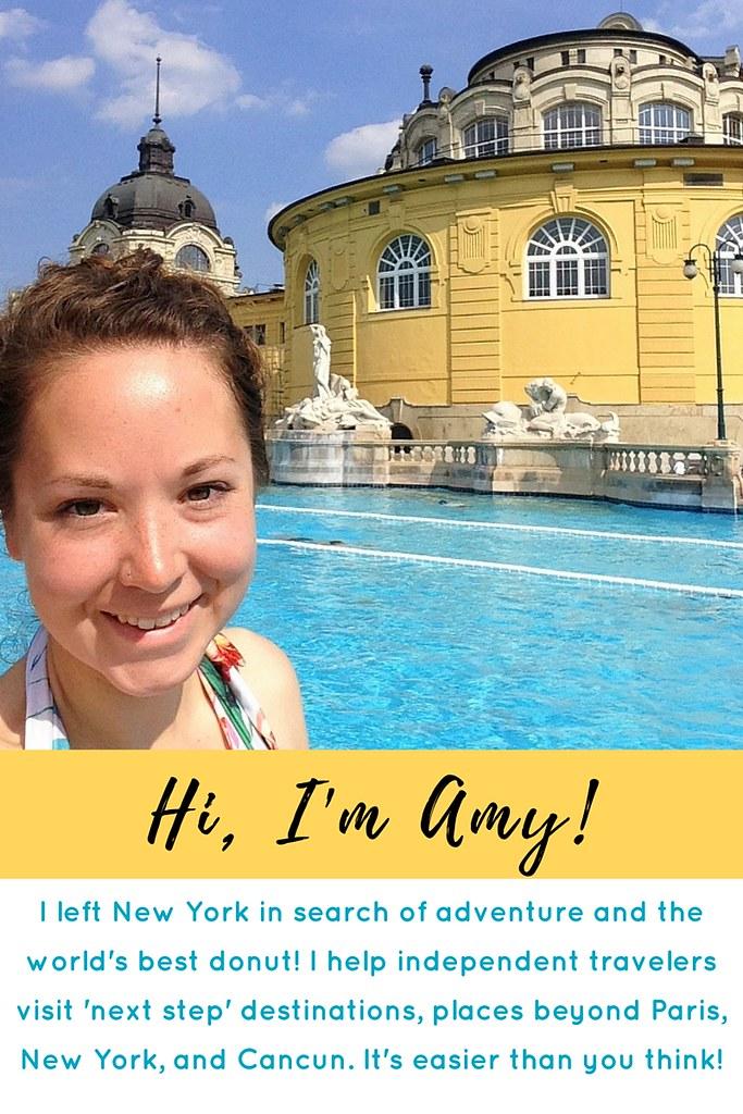 Hi! I'm Amy.
