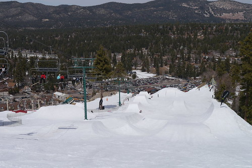 3-23-2012 Bear Mountain | by Big Bear Mountain Resorts