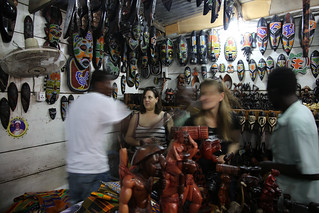 What an Accra Market Feels Like | by CC Chapman