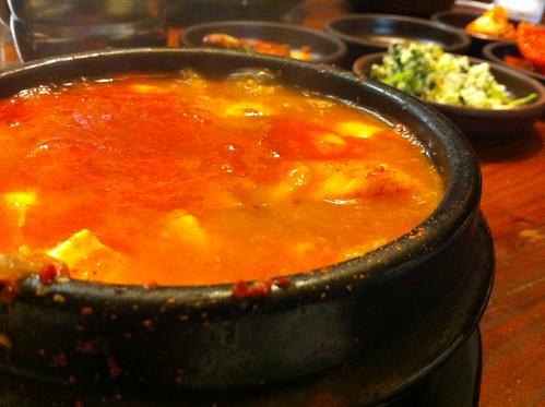 Pyeongchang Tofu House