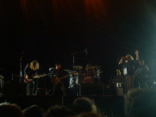 MY MORNING JACKET | by Ivaj Aicrag