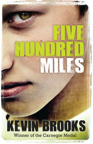 Kevin Brooks, Five Hundred Miles