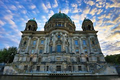 Berlin: Dome by DieBuben.de