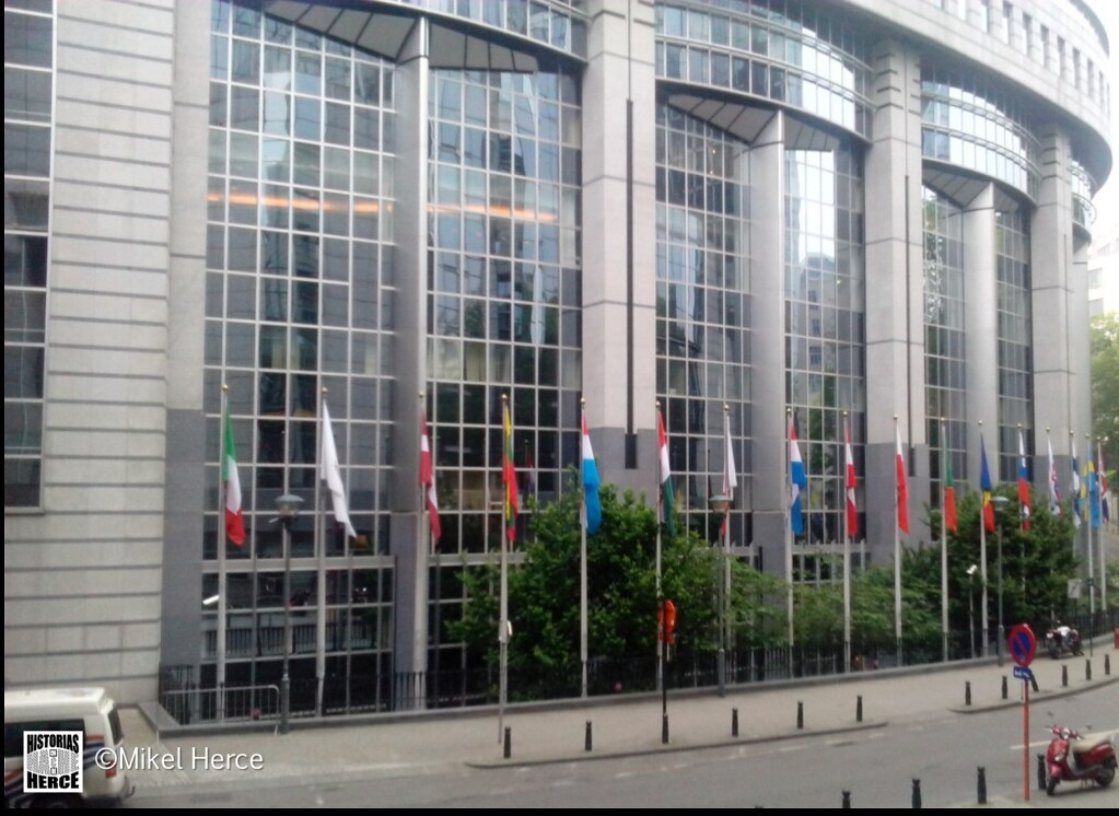 94. Parlamento europeo
