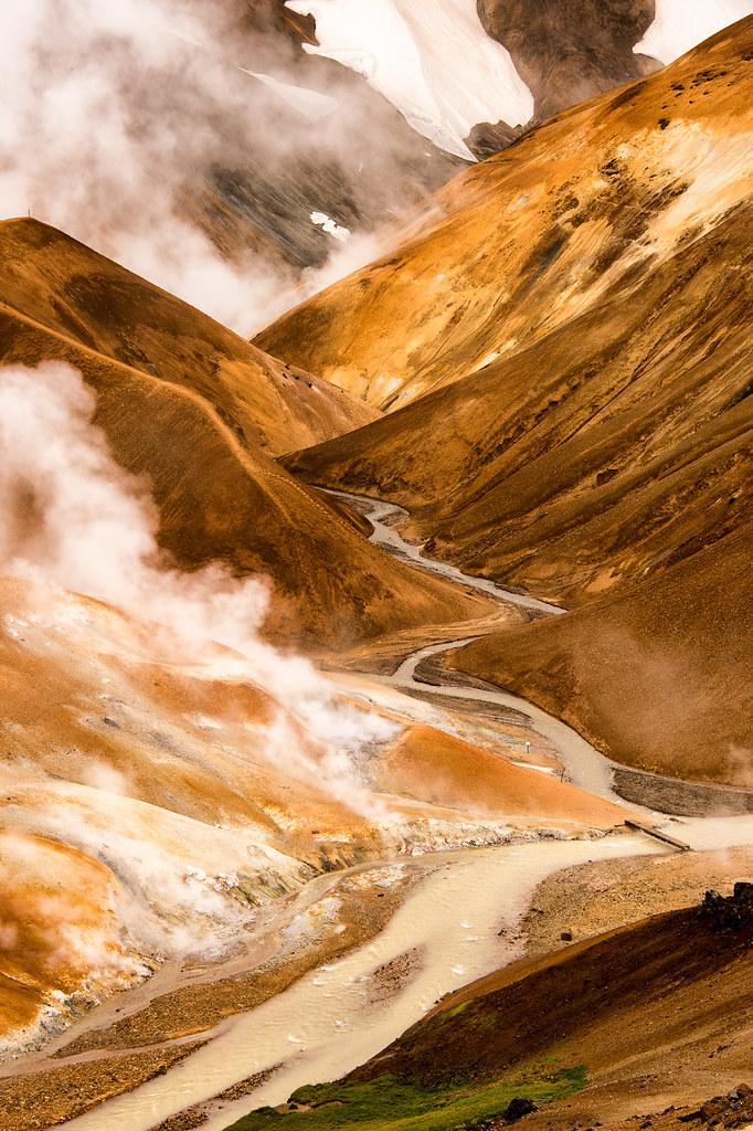 Hydrothermal Heaven