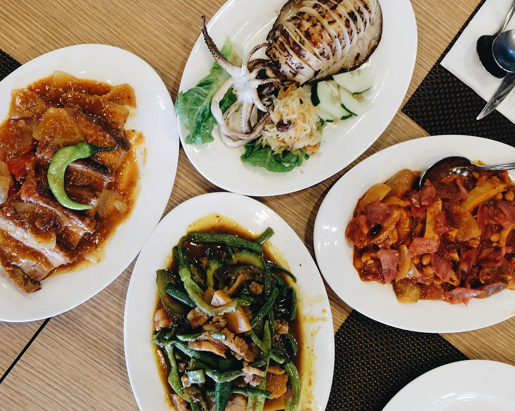 tradisyon restaurant baguio