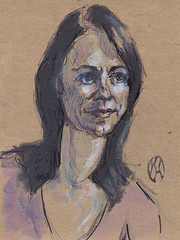 Julia Stattout for JKPP 3 by Kristine Henshaw