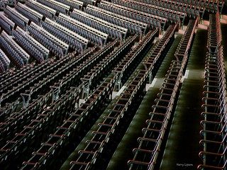 Grandstands - Fenway | by Harry Lipson