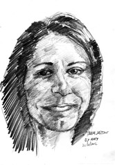Julia Sattout for JKPP by Arturo Espinosa