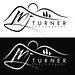 M J Turner Photography - New Logo