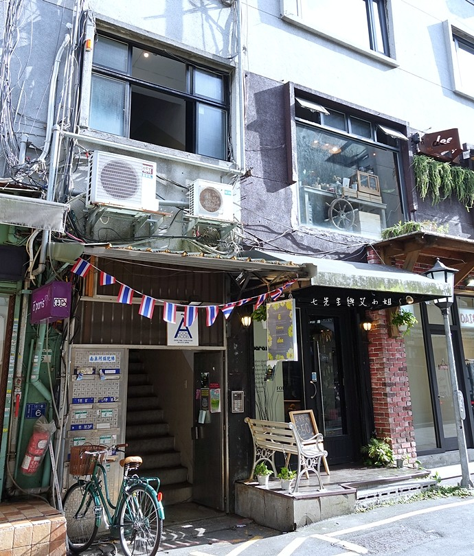1 Dee 好得 泰國文化餐酒館 食尚玩家 隱身東區貳樓道地泰式料理